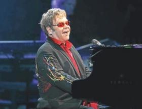 Elton Johndan ilginç istekler