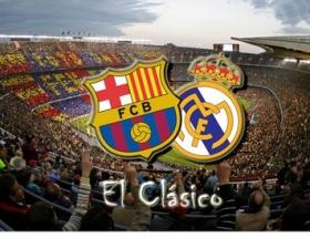 El Clasico Barcelona Real Madrid maçı ne zaman saat kaçta hangi kanalda?