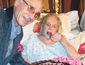 94 yaşında anne olacak!