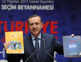 İstanbula iki yeni şehir !