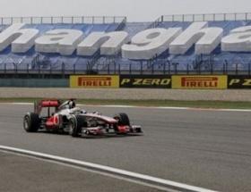 Almanya Grand Prixsi Hamiltonun