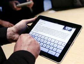 iPad çalıntı mı ?