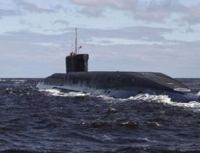 Hindistan denizaltısında patlama!