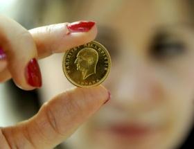 Çeyrek altın 127 lira