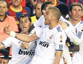 İspanyanın Kralı Real