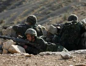 Askerlere şiddet eğitimi