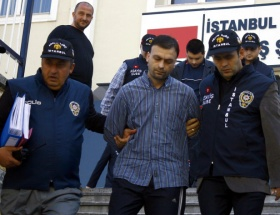 Baykamı bıçaklayan saldırgan tutuklandı