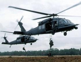 Tuncelide 2 bin askerle operasyon