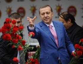 Erdoğanın hedefi 70 miting