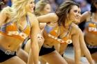 NBA melekleri iş başında!