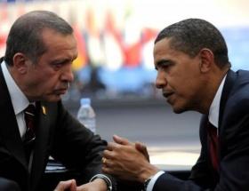 Obamanın akıl hocası Erdoğan