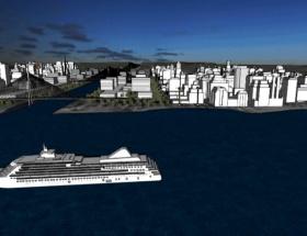 Kanal İstanbulu Kiler kaptı !