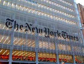 New York Timestan dizi benzetmesi