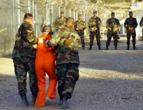 Guantanamodaki Türk esirler