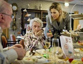 105 yaşında hâlâ bakire