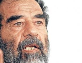 Saddamın tuvaleti sergilenecek