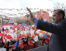 Erdoğan bile giremeyecek