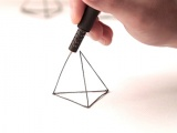 3 boyutlu yazıcı kalem