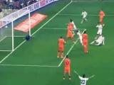 Ronaldodan muhteşem gol