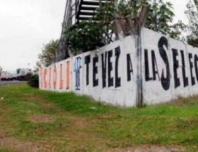 Arjantinde Tevez krizi