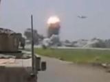 Taliban kampını bombalayan gizemli hava aracı