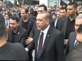 Başbakan Erdoğan markette tokat mı attı?
