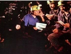 Sosyal medya Maden filmini konuşuyor