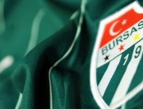 Bursaspor mücadeleye hazır