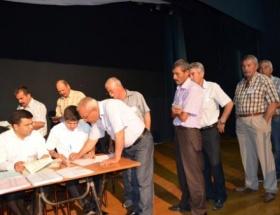 CHP Silifke İlçe Başkanlığına Şimşekli seçildi