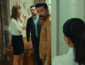 Ankaranın Dikmeni 8. bölüm izle (1. Sezon)