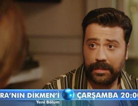 Ankaranın Dikmeni 10. bölüm fragmanı