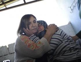 Kılıçdaroğlunun eşini kahreden ziyaret