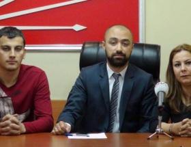 CHPlilere Başbakana hakaretten soruşturma