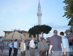 3 cami ibadete kapatıldı