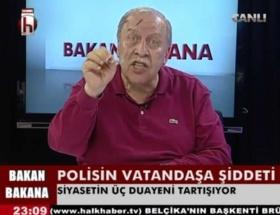 Yaşar Okuyandan Erdoğana beddua