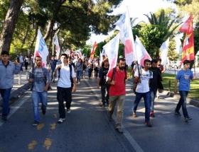 İzmirde Gezinin yıldönümü