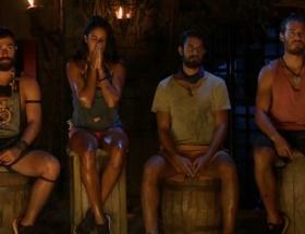 Survivor 40. Bölüm İzle (Survivor Son Bölüm İzle - 2 Haziran Pazartesi)