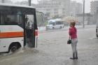 Adanadan sel fotoğrafları