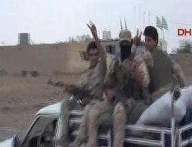IŞİD, Türkmen köyünden geri çekildi