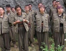 12 üniversite öğrencisi PKKya katıldı iddiası
