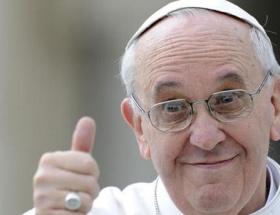 Faturalarını Papa ödeyecek