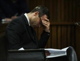 Pistorius intiharın eşiğinde