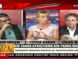 Halk TVde İhsanoğlu sansürü