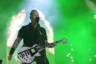 Metallica İstanbul konseri 13 Temmuz 2014
