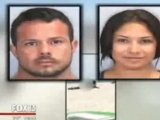 Plajda seks yapınca tutuklandılar