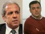 Barış Yarkadaş ve Şamil Tayyar canlı yayında tartıştı