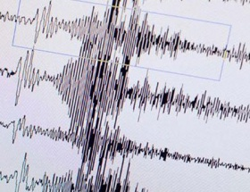 Endonezyada deprem!
