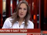 CNN Türkün canlı yayınında küfür şoku!