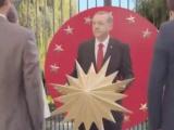 Erdoğanın Cumhurbaşkanlığı seçimi reklam filmi