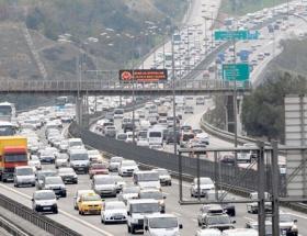 İstanbulda kapanacak yollara dikkat